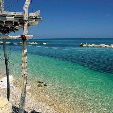 Punta Aderci – Riserva Naturale – La Scozia d' Abruzzo
