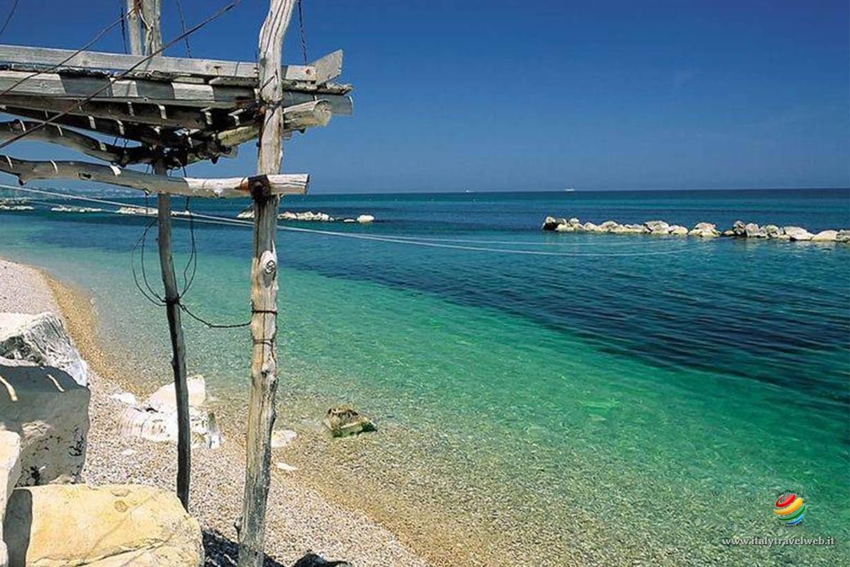 Punta Aderci - Riserva Naturale - La Scozia d' Abruzzo ...
