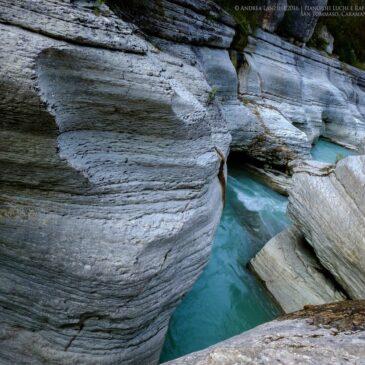Valle dell'Orta – Parco Nazionale della Majella