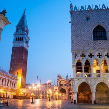Venezia – Patrimonio dell' Umanità – UNESCO