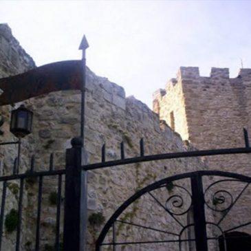 Castello di Salle – Parco Nazionale della Majella