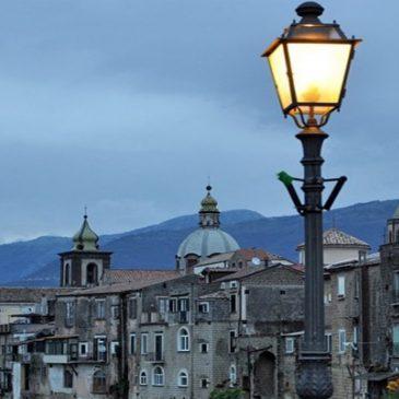 Sant' Agata De Goti – Borghi più belli d'Italia