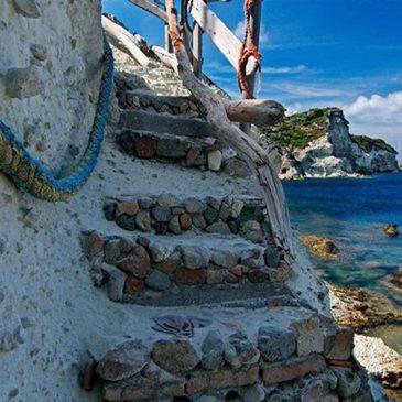 Isola di Ponza – Arcipelago delle Isole Pontine