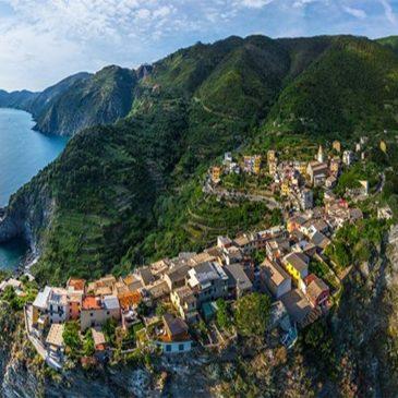 Parco Nazionale delle Cinque Terre | Liguria