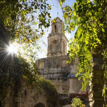 Bussana Vecchia – Borgo degli artisti