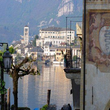 Orta e Isola San Giulio – Borghi più belli d'Italia