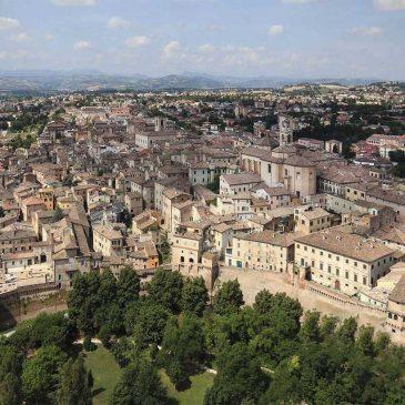 Jesi – Patria del Verdicchio – Città Esemplare UNESCO