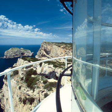 Sardegna – I Fari più suggestivi su scenari da sogno