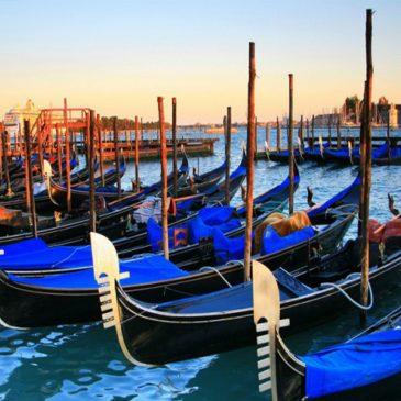 Regata Storica a Venezia una tradizione millenaria