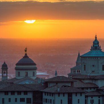 Bergamo – Cultura e arte dall'alto al basso