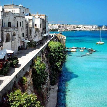 Otranto – Porta italiana ad oriente – Salento
