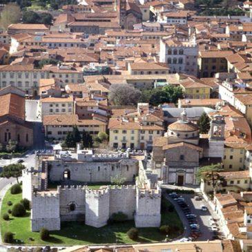 Castello dell' Imperatore – Prato – Toscana