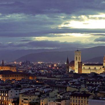 Firenze – Città dal fascino sottile – UNESCO