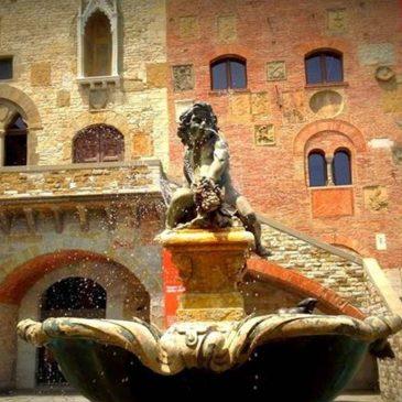 Prato – Città d'arte, cultura e storia