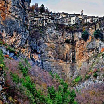 Triora : la Salem italiana – Borghi più belli d'Italia