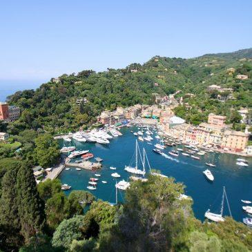 I love Portofino