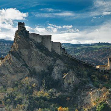 Castello di Roccascalegna – Tale of Tales