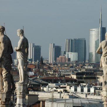 Milano – Città della moda