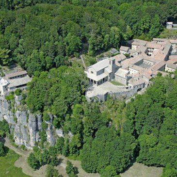 La Verna – Parco nazionale delle Foreste Casentinesi