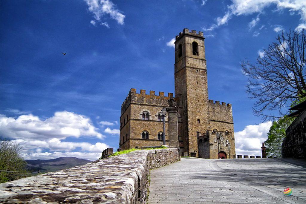 castello guidi