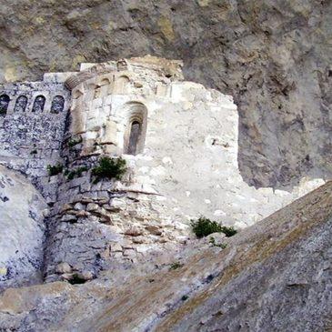 Abbazia medievale di San Martino a Valle – Fara San Martino