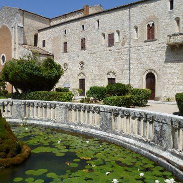 Abbazia di Santa Maria Arabona – Parco Nazionale della Majella
