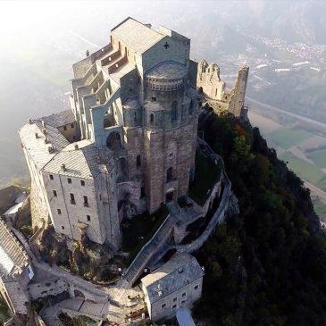 Sacra di San Michele – Val di Susa