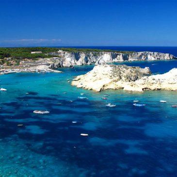 Isole Tremiti – Parco Nazionale del Gargano