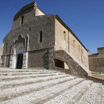 Abbazia di San Giovanni in Venere – Costa dei Trabocchi
