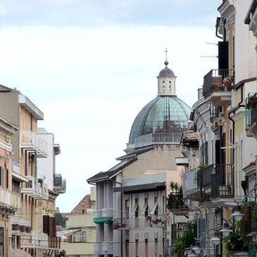 Ortona – Castello Aragonese – Costa dei Trabocchi