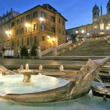 Roma – Capitale dell'Umanità – Info e luoghi d'interesse