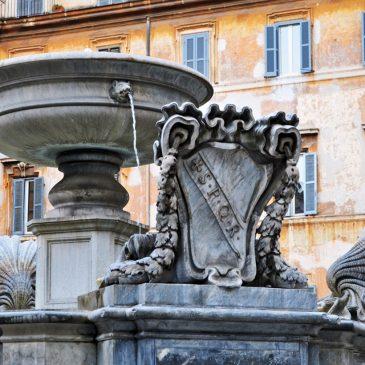 Trastevere – La Roma gajarda di Aldo Fabrizi ed Anna Magnani.
