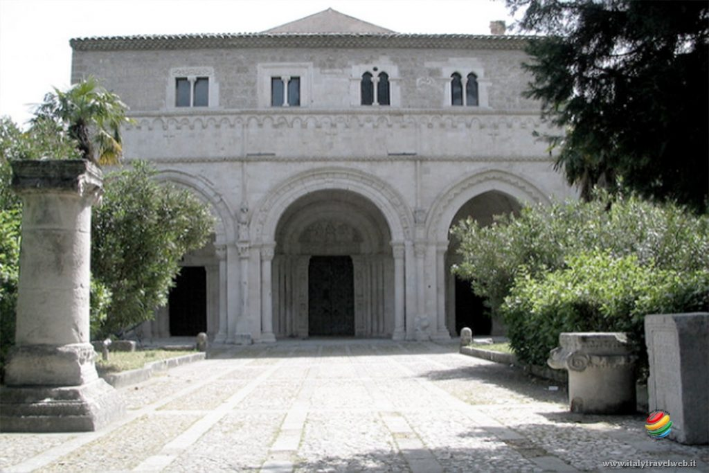 Abbazia di San Clemente a Casauria