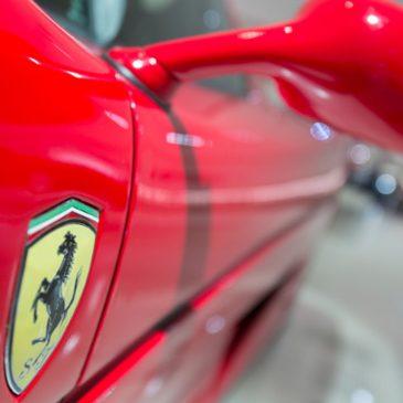 MEF – Museo Casa Natale Enzo Ferrari – Modena