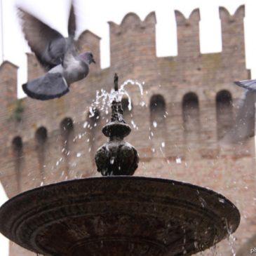 Corinaldo – Borghi più belli d'Italia