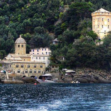 San Fruttuoso di Camogli – Parco terrestre e marino del Monte di Portofino