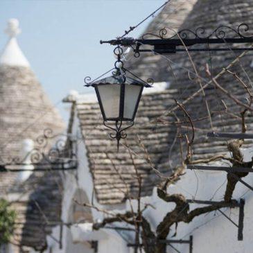 Alberobello – Capitale dei Trulli – UNESCO