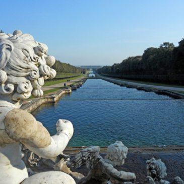 Reggia di Caserta – Casertavecchia – UNESCO