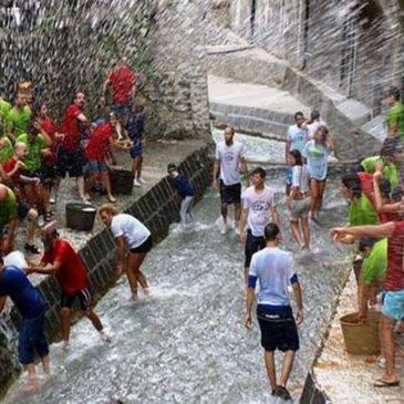 A Chiena – Campagna – Rassegna Internazionale dell'Acqua