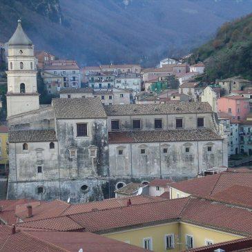 Campagna – Città delle due Oasi – Parco dei Monti Picentini