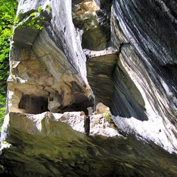 Eremo di San Giovanni all´Orfento – Riserva Naturale Valle dell'Orfento