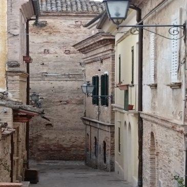 Montesilvano Colle – Borghi autentici d'Italia