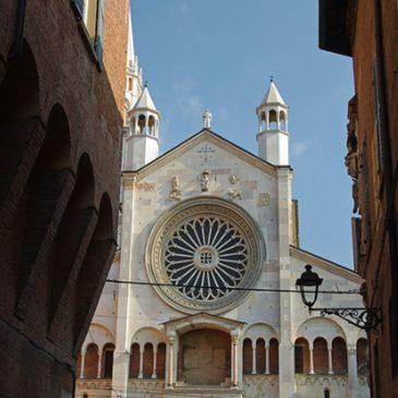 Modena secànd me – UNESCO