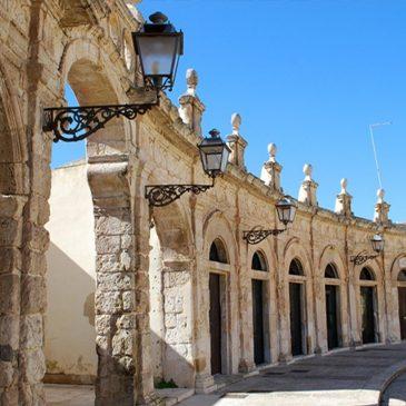 Scicli patrimonio dell'umanità UNESCO