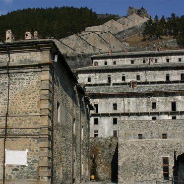 Forte di Fenestrelle – Grande muraglia piemontese