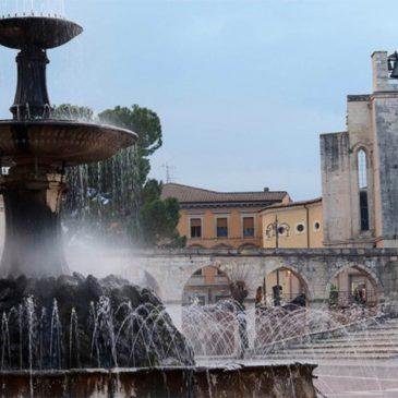 Sulmona l'antica città dei confetti