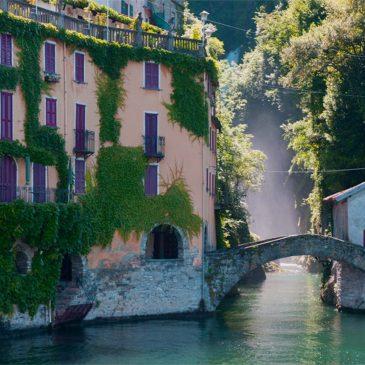 Nesso – Lago di Como – Triangolo lariano