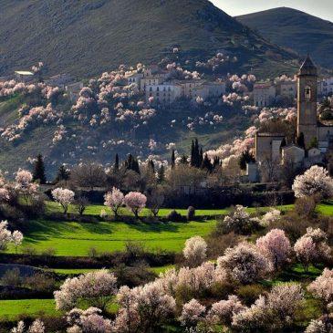 Santo Stefano di Sessanio – Borghi più belli d'Italia