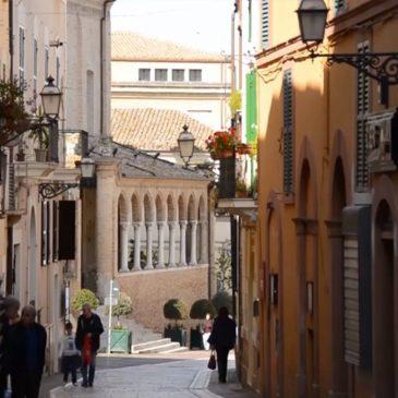 Città Sant'Angelo – Borghi più belli d'Italia – Forbes