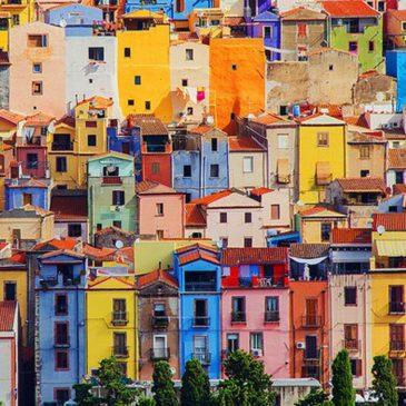 Bosa – Borghi più belli d'Italia – Legambiente